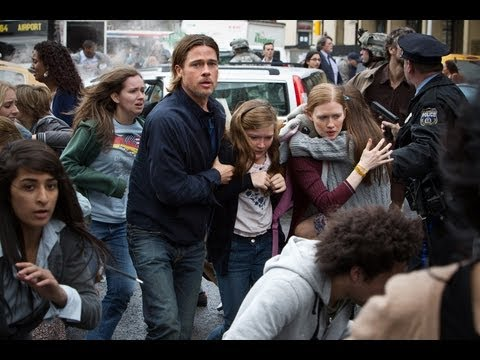 World War Z Official Movie Spot: Law