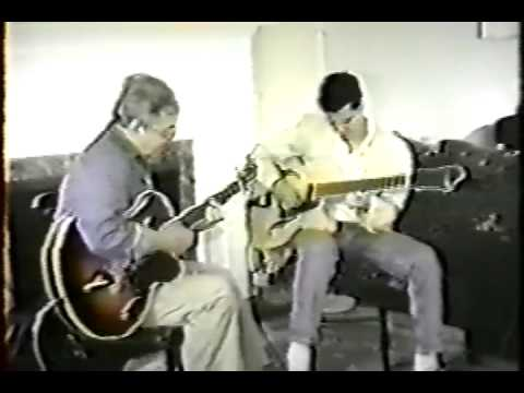 Bucky&John Pizzarelli Pick Yourself Up