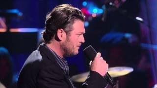 Blake Shelton Video - Blake Shelton's Not-So-Family Christmas - There's A New Kid In Town