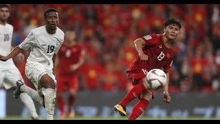 Tin Việt -  'Cứ chơi như trận thắng Yemen, Việt Nam thừa sức gây bất ngờ nếu vào vòng 1/8'