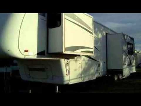 2006 Newmar Cypress 5th Wheel in Benson, AZ