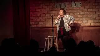 Luhray at Richmond VA Funny Bone