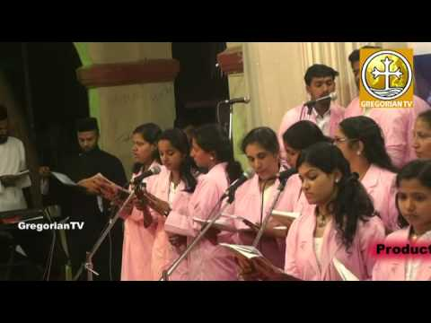 Nin Dhanam Njan Anubhavichu.- Song By Thiruvalla Central Convention video