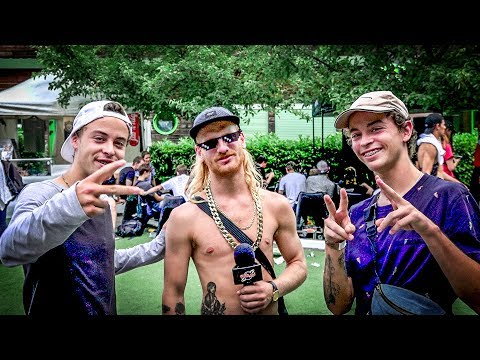 Out of Focus: Far'n High 2018 Finals (TJ Rogers, Gustavo Ribeiro, Lucas Rabelo)