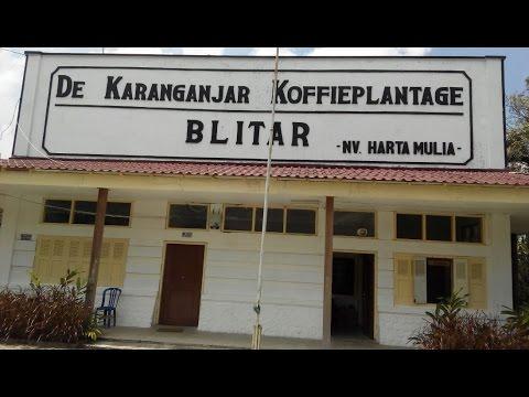 download lagu De Karanganyar Koffieplantage Dan Perkebunan Kopi Blitar gratis