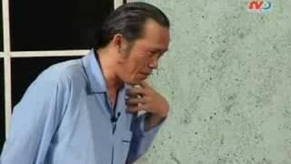 """Hai Hoai Linh - P5 - Trich doan """"Ong ba vu"""" - Hoai Linh"""