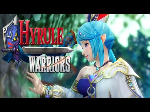 Legend of Zelda Wii U News - Episode 5 Hyrule Warriors Nintendo Direct Gameplay Trailer Analysis