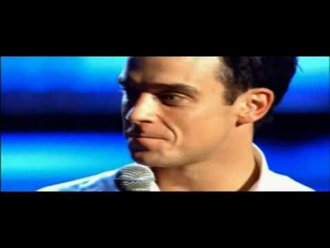 Robbie Williams - ''My Way'' (Live Subtitulado) [HD]