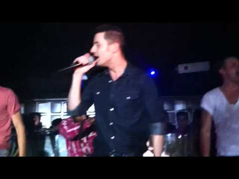 Akcent LIVE @ Jynxxx New Delhi - That