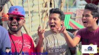 Bangla new funny video eto pani maros ken 2017