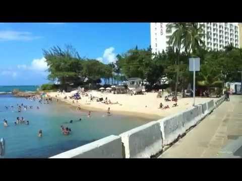 Tercer y Ultimo día en Puerto Rico..