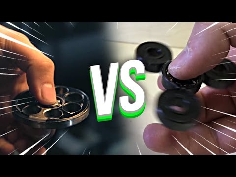 RICO VS POBRE [ SPINNER ] - REACT