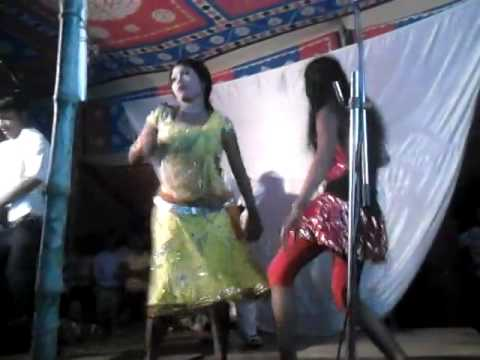 bhojpuri best superhit song bhatar hawe ka re . stage show randi...