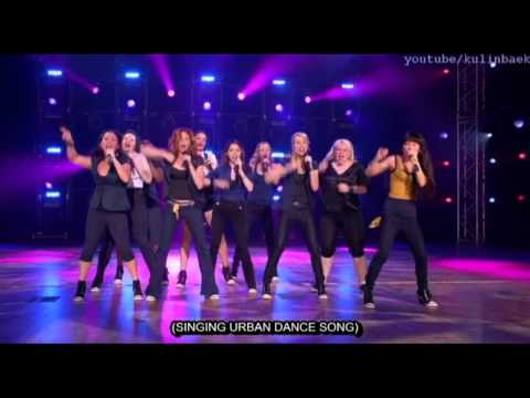 Pitch Perfect : The Barden Bellas (FINAL)