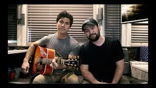 Dan + Shay - Psycho (Post Malone feat. Ty Dolla $ign Cover)