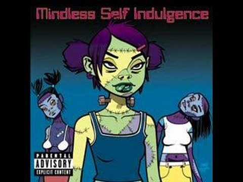 Mindless Self Indulgence - Backmask