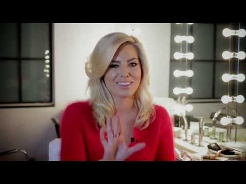 Mollie King plays a drinking game of Would You Rather on her Cosmo cover shoot