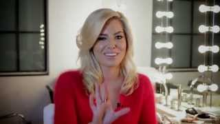 The Saturdays Mollie King plays a drinking game of Would You Rather