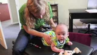 First Chiropractic Visit