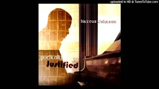 Smooth Jazz Instrumental Music-Marcus Johnson-CHERISH THE JOURNEY