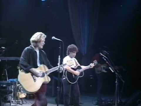 Everytime You Go Away (1995) - Hall & Oates