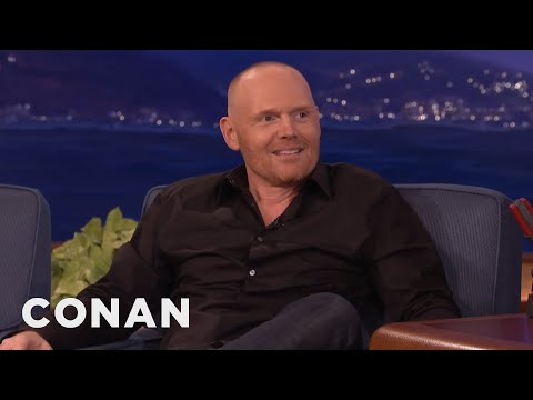 Bill Burr Wishes He Could Have Said Goodbye to Bruce Jenner