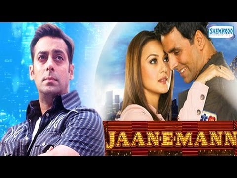 Jaan E Mann - Part 1 Of 12 - Salman Khan - Preity Zinta - Superhit Bollywood Movies video