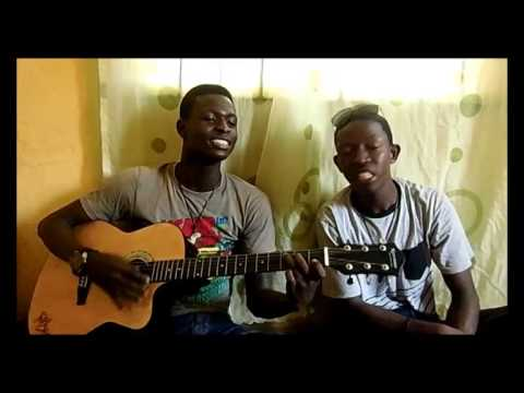 Haydee - Omoto Shan (cover) video