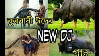 kurbani eider new DJ song কুরবানী ঈদের ডিজে গান new HD