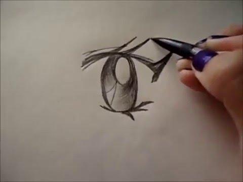 Girl Eyes Drawing Anime/manga Girl Eyes