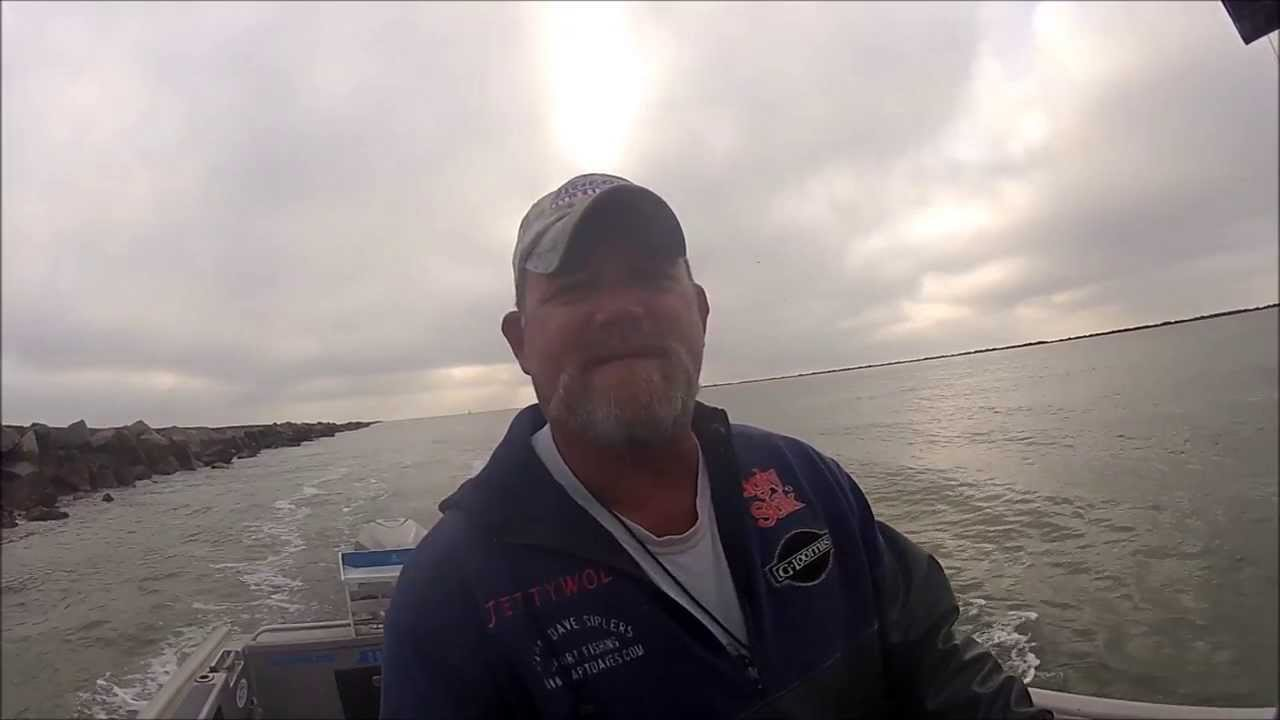 Jacksonville fishing report with capt dave youtube for Captain dave s fishing