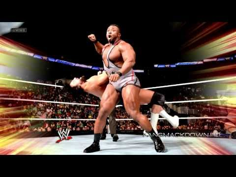 2013: Big E 4th & New Wwe Theme Song - three Ain't Enough + Download Link video