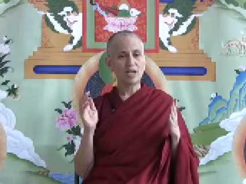 02-22-09 41 Prayers to Cultivate Bodhicitta - Verse 35 pt.3 - BBCorner