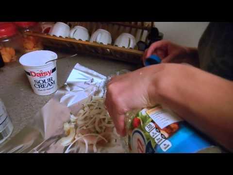 Как приготовить рыбу ребенку - видео