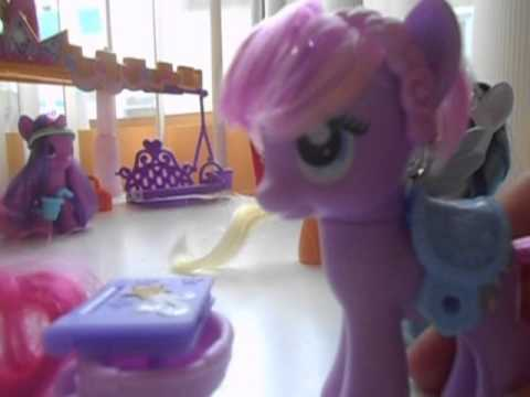 Mlp The New Girl ( This Is How It Starts) Ep 1 S2