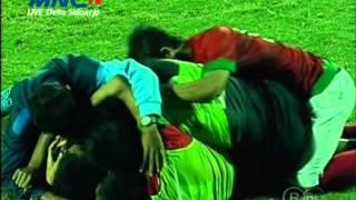 Download Lagu Detik Detik Indonesia U19 Juara AFF U19 2013 Championship Gratis STAFABAND