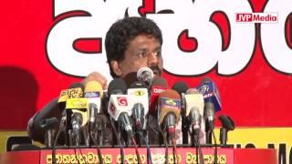 Anura Dissanayake at PMD Seminar 25.10.2014