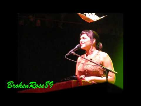 Norah Jones – Happy Pills @ Auditorium Parco della Musica – Roma