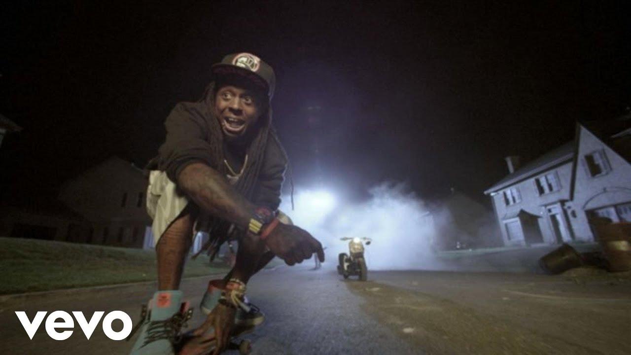 Lil Wayne- My Homies Still (Music Video Parody) BLACK OPS