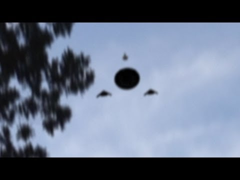 UFO | Bend OR, USA | September 22, 2013