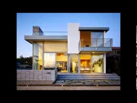 modern contemporary home design youtube