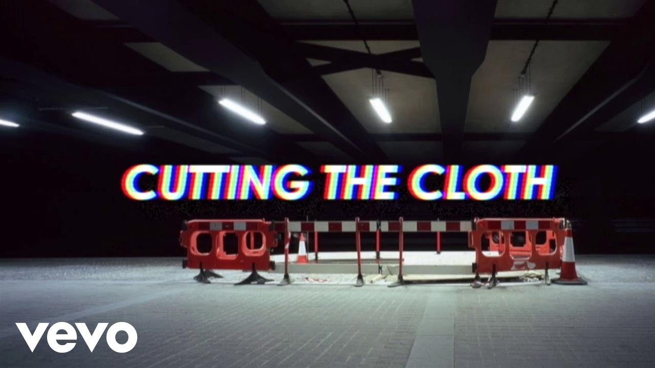 Rinngs - Cutting The Cloth