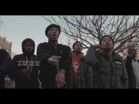 Deek WestSide x Yola - 2 BLocks / Trap Boy ( Music Video )
