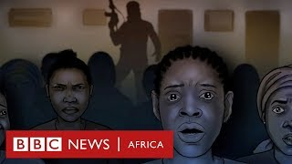 Boko Haram: A decade of terror explained - BBC Africa