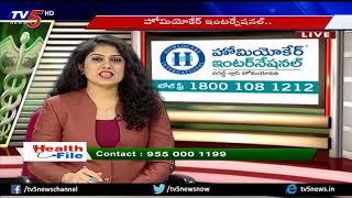 Arthritis Causes, Symptoms and Treatments | Homeocare International | Good Health | TV5 News