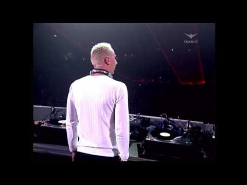 Rank 1 - Breathing (Airwave)  (Johan Gielen live at Trance Energy 2003)