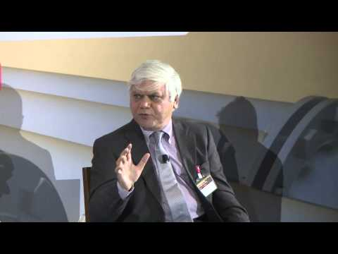 """The Gulf Intelligence UAE Energy Forum 2015: """"Impact of Low Oil Price on Gas?"""""""