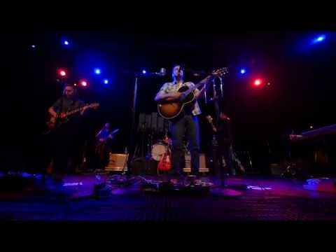 Lord Huron - Until The Night Turns (Live @ KEXP, 2015)