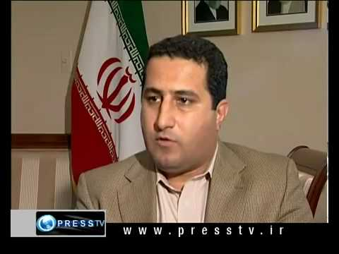 Iranian scientist speaks about the US kidnap and bribery to frame Iran 1/4