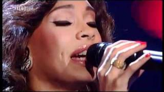 Rochelle  - No Air!  - Finale (winnares x factor 2011)